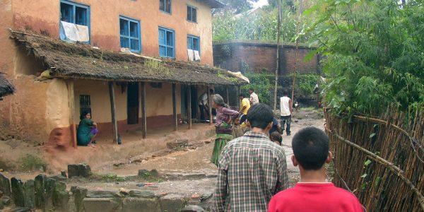 Evangelism to Remote Villages (Nepal)